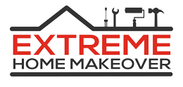 Glasgow Home Renovations & Extensions | Extreme Home Makeover Logo